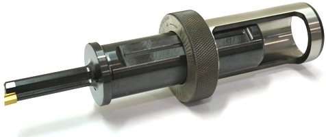 Broaching and slotting tool on CNC lathes